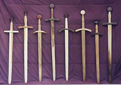 Anime Old Fashioned Weapons
